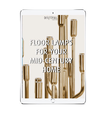 Design Books FloorLamps