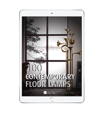 100 Contemporary Floor Lamps  Design Books ebook 100 contemporary floor lamps