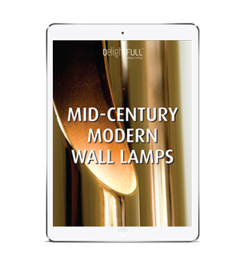 Modern Wall Lamps  Design Books ebook mid century modern wall lamps