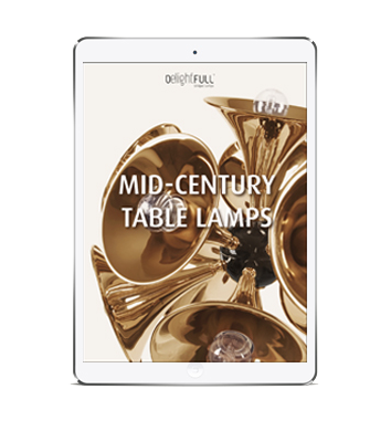 Table Lamps  Design Books ebook mid century table lamps