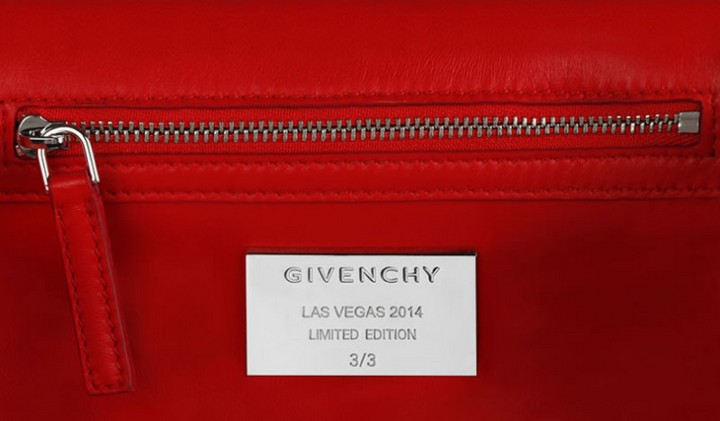First Givenchy store in the US opens