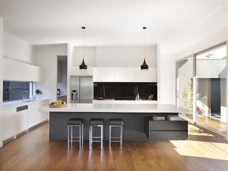 10 Unique Small Kitchen Design Ideas: 10 Awesome Kitchen Island Design Ideas