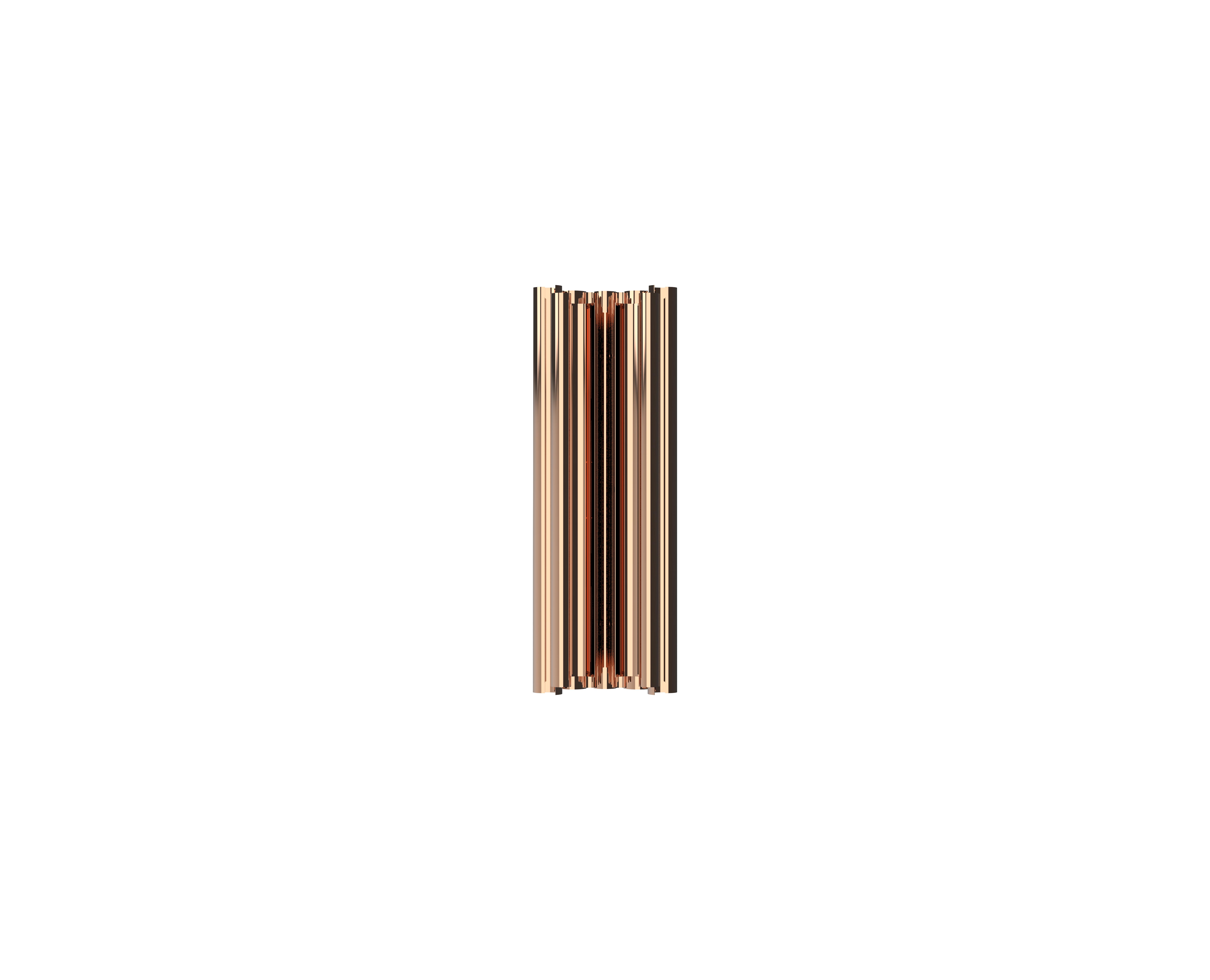 beautiful copper lamps | inspiration & ideas | delightfull unique