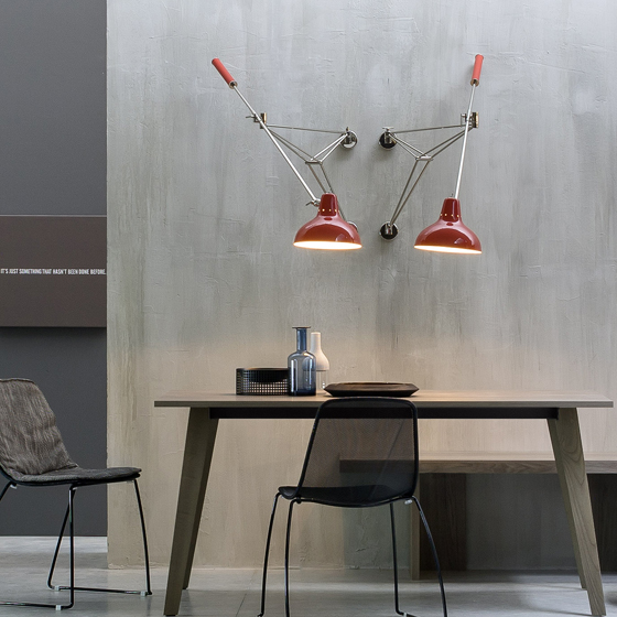 BEAUTIFUL INDUSTRIAL STYLE LAMPS