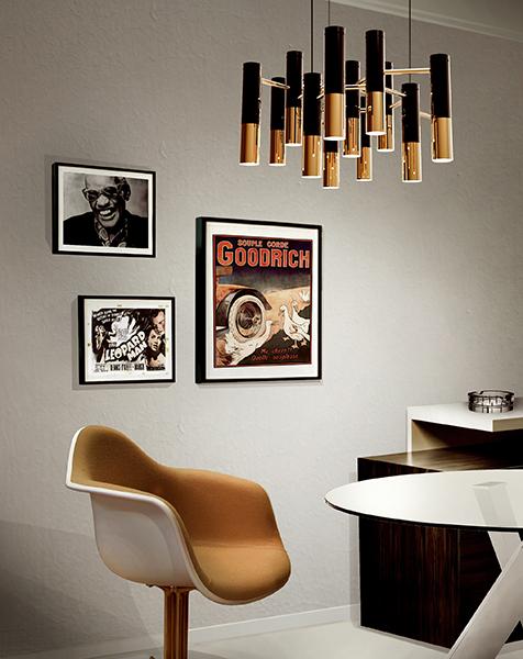 elegant interior design lighting Ike