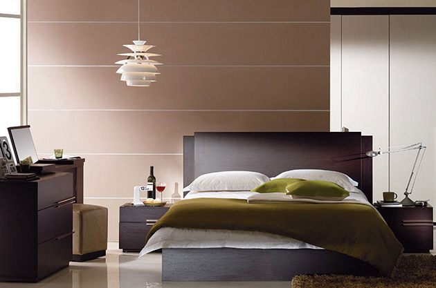 bedroom ideas modern and stylish design bedroom decor - Interior Design Wall Ideas