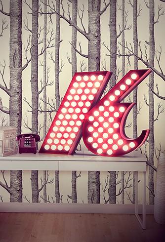 Remarkable Indoor Lighting by DelightFULL