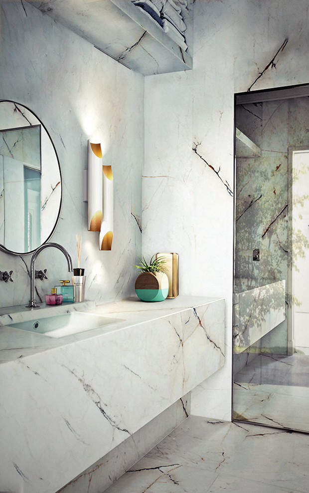 marble the material of the season 01