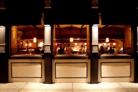 Top 5 Restaurants In San Francisco