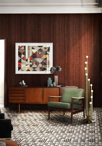 stardust living room