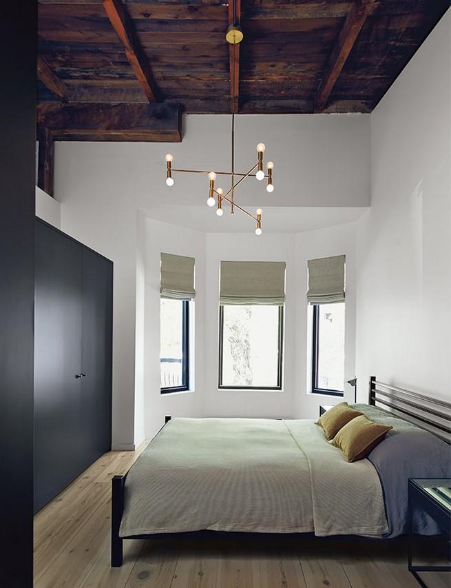 10 Modern Bedrooms We Love