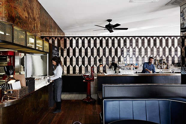 Hotel projects: L'Hotel Gitan In Melbourne