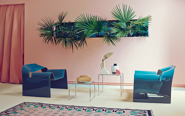 Tropical Vintage Style 04