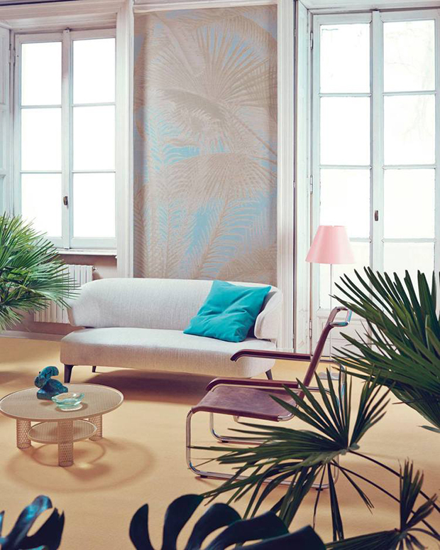 Tropical Vintage Style 05