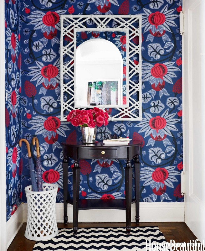 Fantastic Foyer Ideas To Make The Perfect First Impression: FABULOUS HALLWAY DESIGN IDEAS FOR YOUR HOME