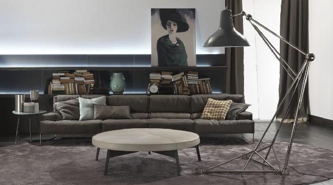 stilnovo lighting solutions  delightfull_diana-floor-giant-colorful-loft-studio-brass-vintage-lamp-02