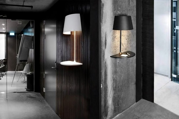 DESIGN PROJECTS: BEST WALL LAMPS