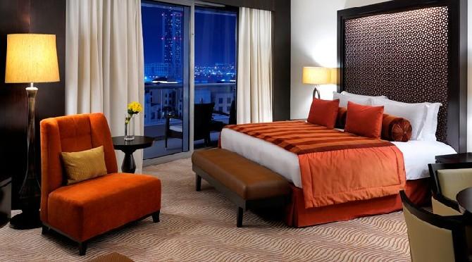 Emaar Properties Interior Design and Architecture best inspiring projects