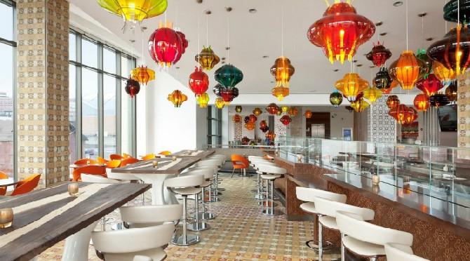Interior Design and Architecture Inspirations Gensler Best Projects best-interior-designers-gensler-hotel-alexander