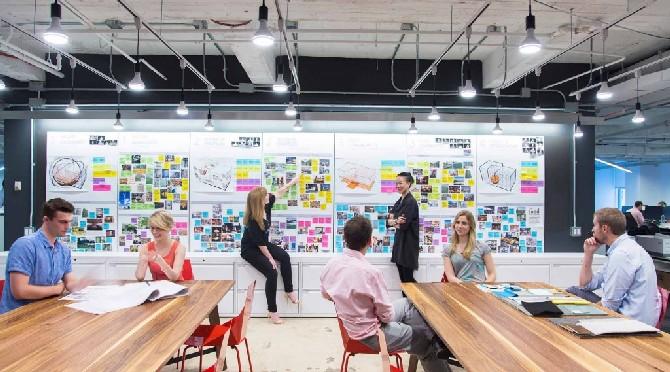 Interior Design and Architecture Inspirations Gensler Best Projects press-release_gensler-nyc