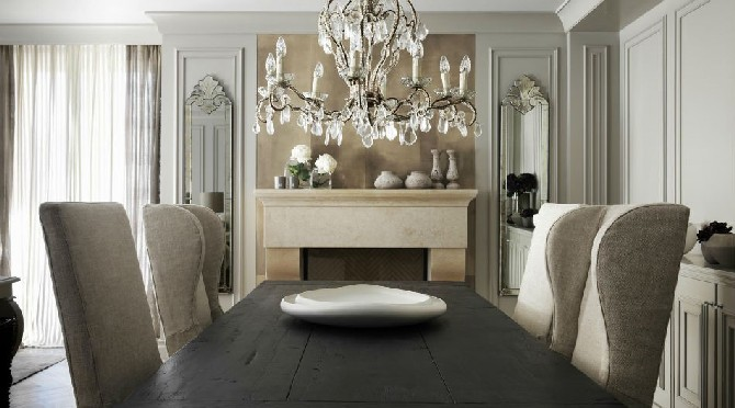 Kelly Hoppen Most Iconic Projects 10 Interiors