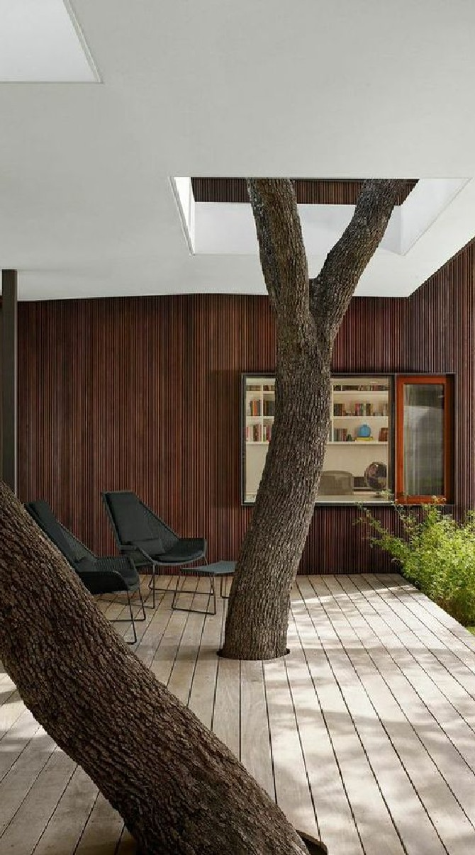 Outdoor Design Inspirations get a deck to your backyard Residência Lakeview Alterstudio Architecture
