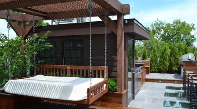Outdoor Design Inspirations get a deck to your backyard4