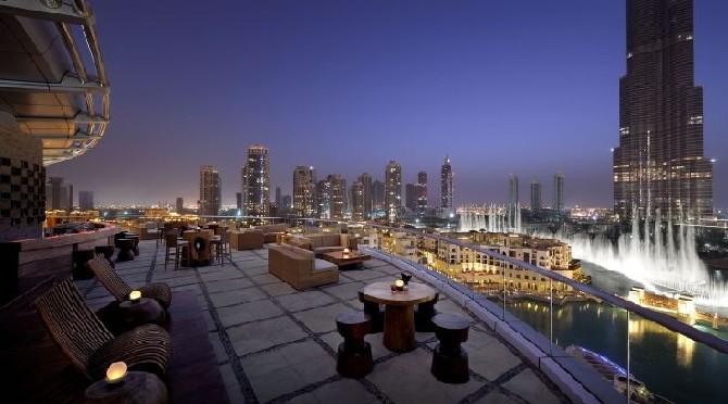 Emaar Properties Interior Design: best inspiring projects