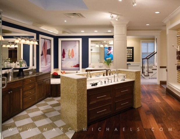 Top Interior Designers Marc Michaels Projects