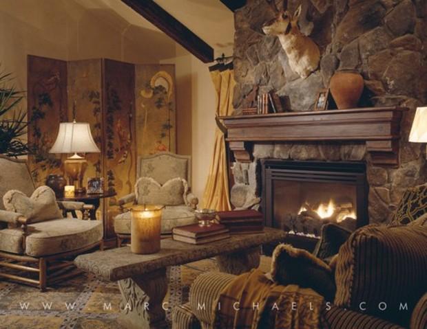 Top Interior Designers Marc Michaels