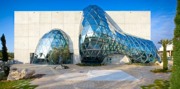 TOP INTERIOR DESIGN FIRMS | HOK ARCHITECTURE PROJECTS