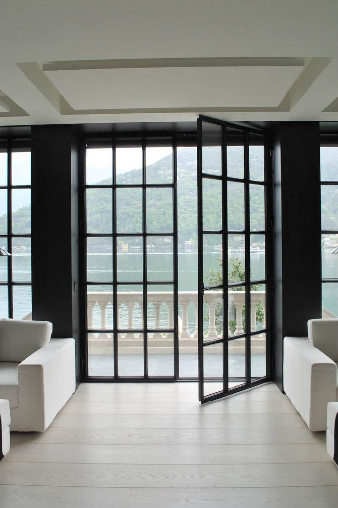 4 innovative designs for patio and french doors for French door designs for balcony