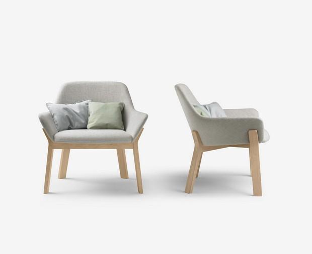 Decorex 2015 inspirations: Alki Handmade contemporary furniture