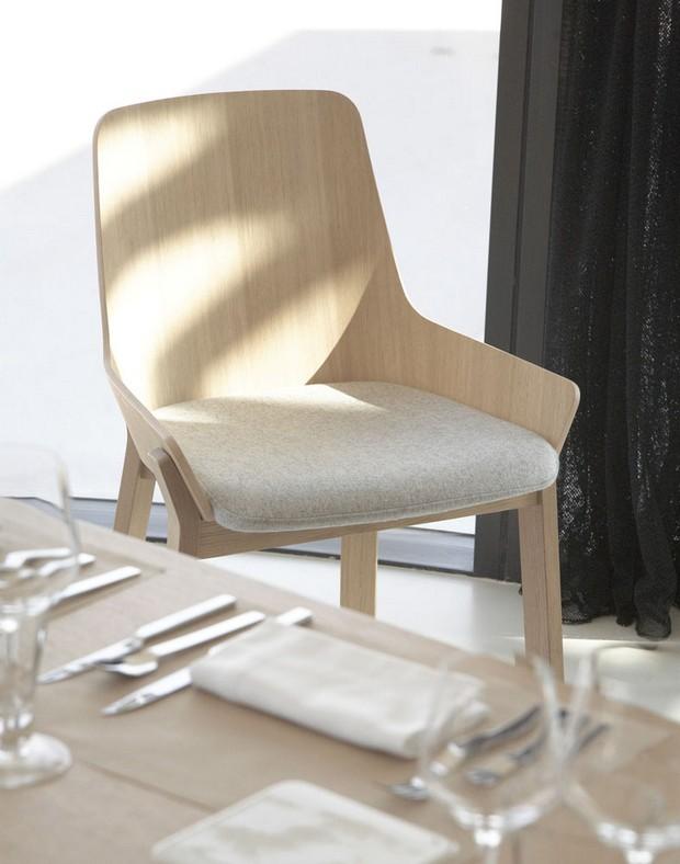 Decorex 2015 inspirations: Alki Handmade furniture