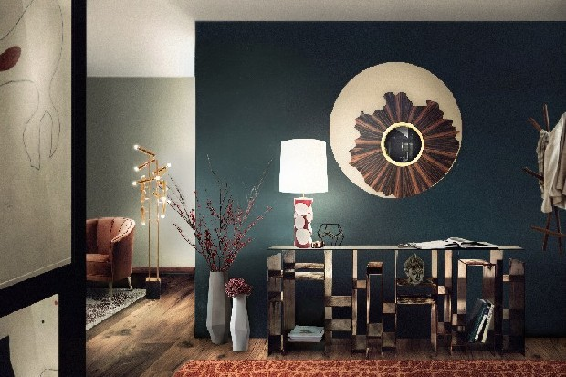 Home Design Ideas for this Fall – Warm Up Your Home 11