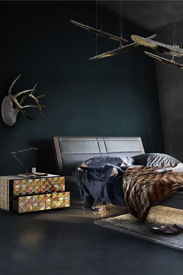 Home Design Ideas for this Fall – Warm Up Your Home 12