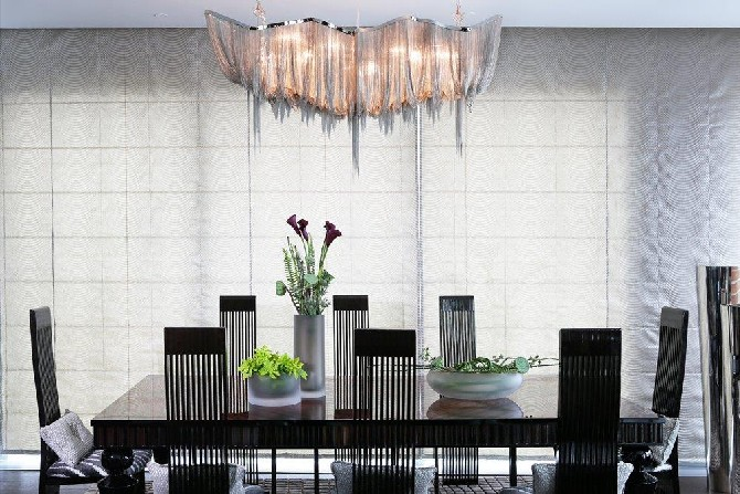 INTERVIEW Modern Interior Designs by Veronica Sudnikova
