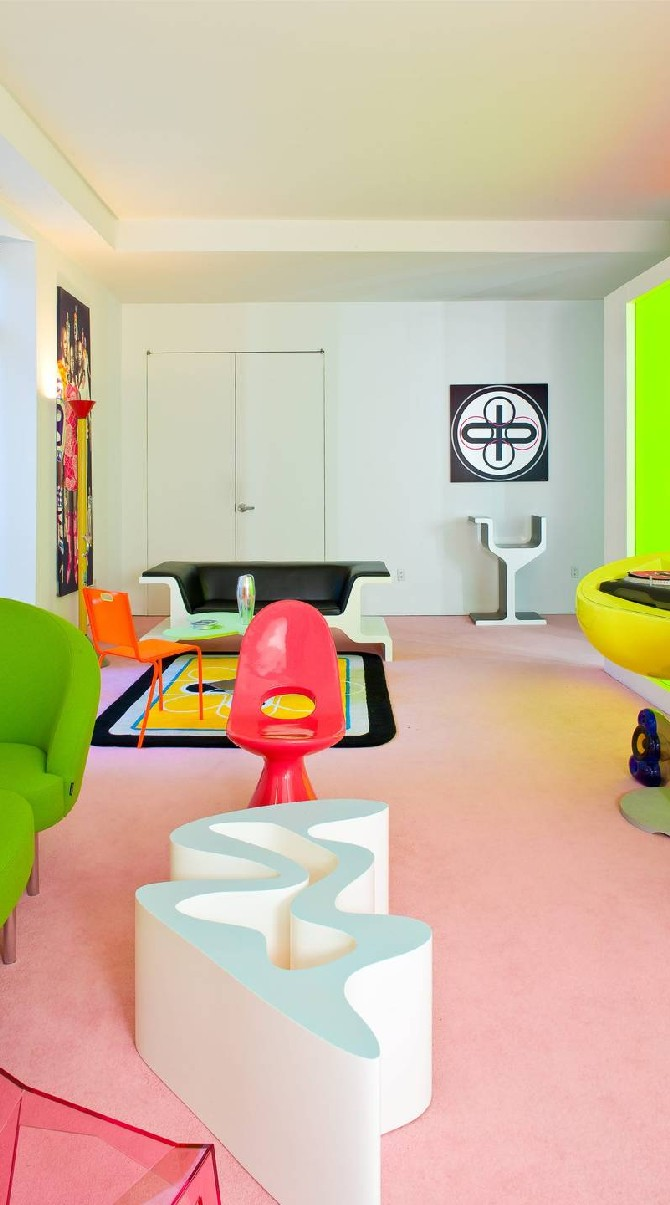 maison et objet paris 2015 karim rashid inpirational designs. Black Bedroom Furniture Sets. Home Design Ideas