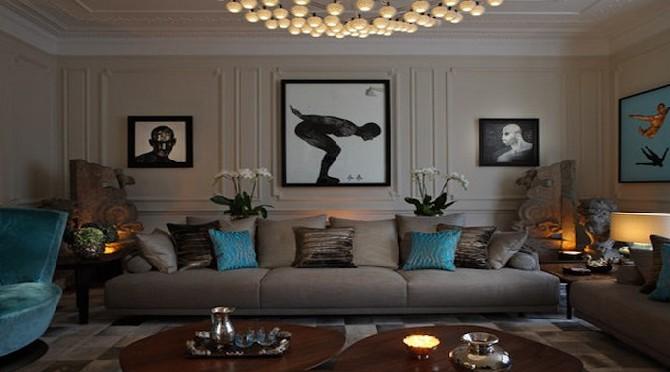 Best Interior Designers Service: Inspirational Interior Designs By Staffan Tollgard