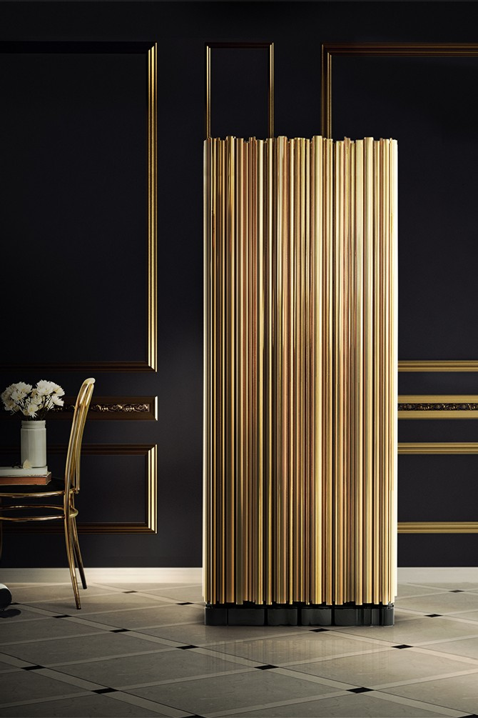 Trendy living Room Ideas for this fall get a cabinet symphony by boca do lobo