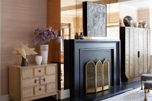 Home Design Inspirations: WARM UP YOUR HOME