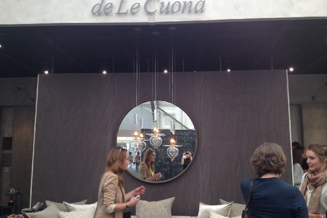 Design Inspirations from Decorex London