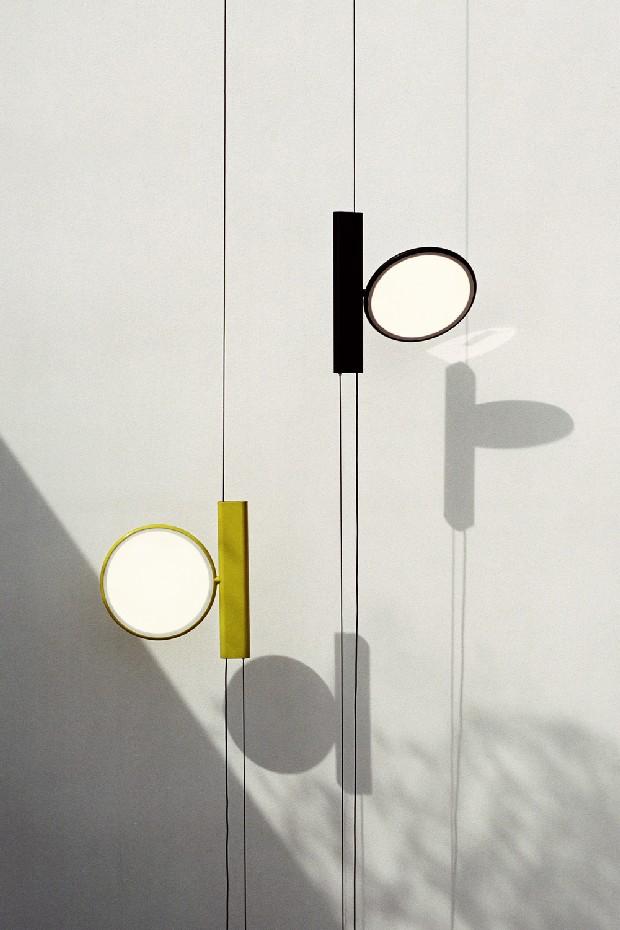 best interior design ideas from flos. Black Bedroom Furniture Sets. Home Design Ideas