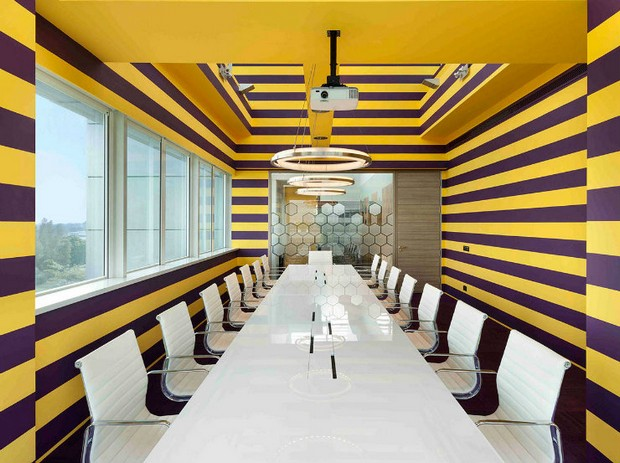 Best design inspirations with cameron woo for Best commercial interior designers