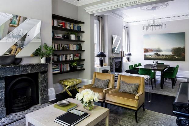 Best Interior Designers Brendan Wong
