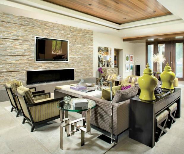 Interior Design Inspirations: LUXURY INTERIOR DESIGN INSPIRATIONS FROM PAUL LAVOIE