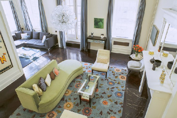Outstanding Modern Residential Projects in new york new york towunhouse