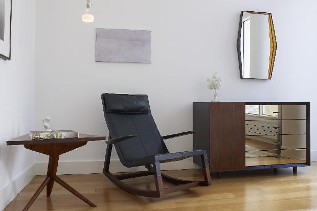 Best Modern Residential in  new york wooster street residence3