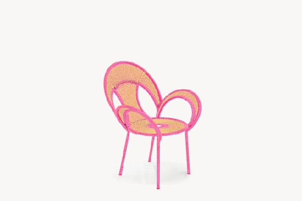 Colorful designs by some of the greatest designers sedia chair moroso