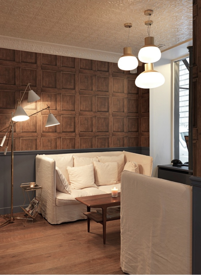 hotel interior designs by dorothee chzon design studio